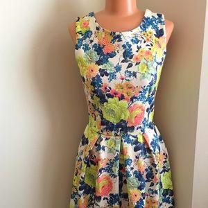 Delightful Return Dress -from ModCloth
